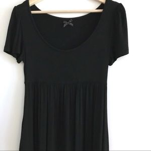 Forever 21 T-Shirt Babydoll Dress with Pockets